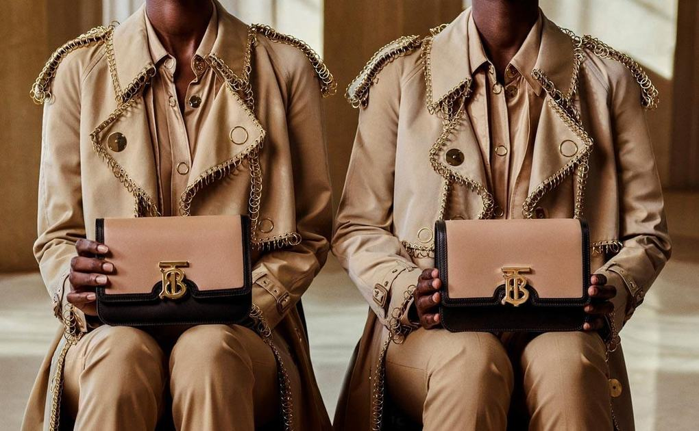 , Burberry adds two new emissions targets to sustainability strategy, The Circular Economy