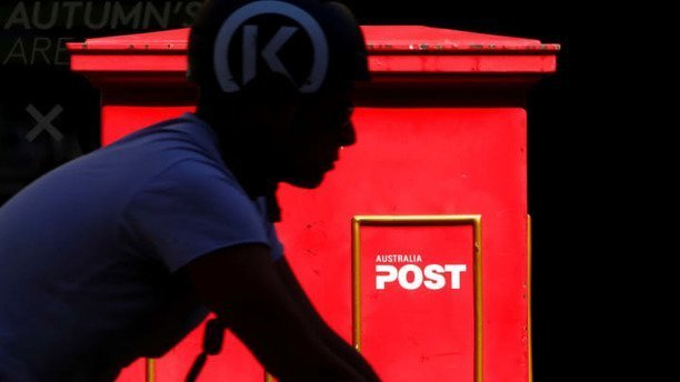 , Q&A: Inside Australia Post's strategy to build sustainability, The Circular Economy, The Circular Economy