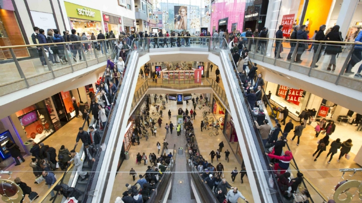 , Survey: Retailers believe transformational sustainability will take years to achieve, The Circular Economy, The Circular Economy