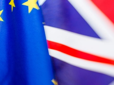 , Survey: Brexit uncertainty halting sustainability investment, The Circular Economy, The Circular Economy