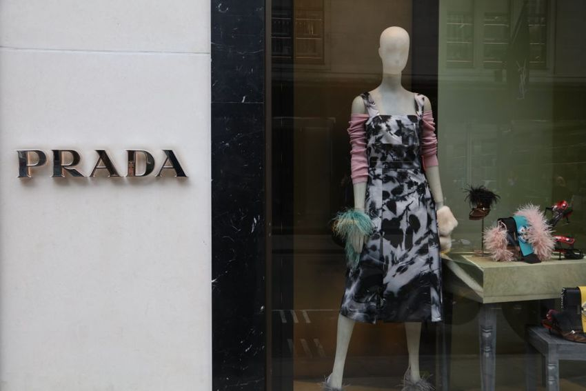 , Prada Signs Luxury Industry's First Loan Tied to Sustainability, The Circular Economy, The Circular Economy