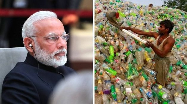 , India Says Goodbye To Single-Use Plastic and the Rest of the World Should Too, The Circular Economy