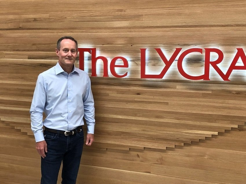 , The Lycra Company CEO Dave Trerotola on Innovation, Sustainability and Future Growth, The Circular Economy