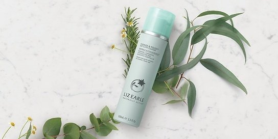 , Liz Earle becomes a Sustainability Partner for Global Shea Alliance, The Circular Economy