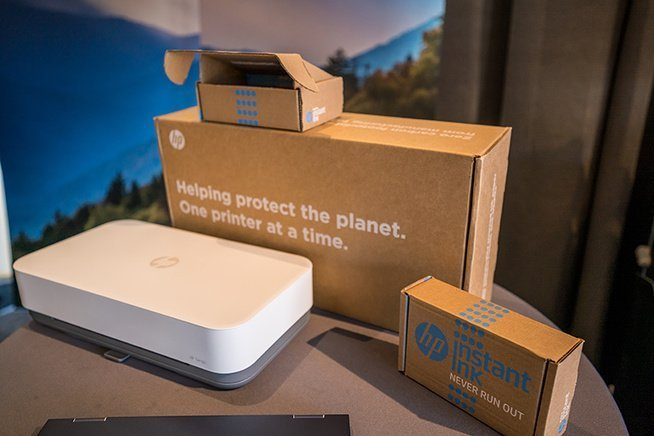 HP seeks to turn more e-waste into new products, The Circular Economy