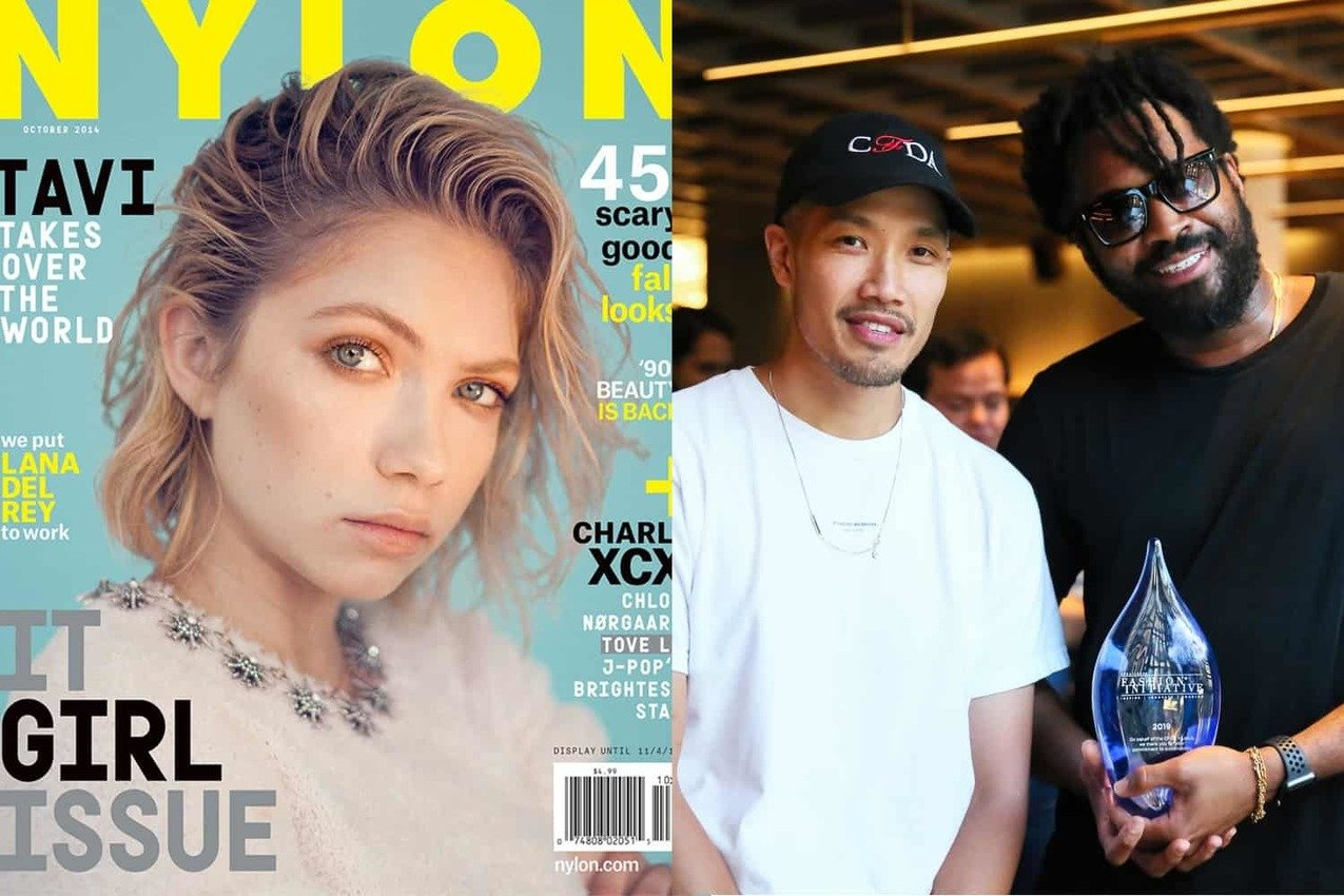 , Nylon Has a New Owner, Public School Wins Sustainability Competition, The Circular Economy, The Circular Economy