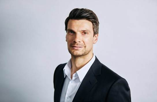 Space NK's New CEO Andy Lightfoot on Growth, Digital, Sustainability, The Circular Economy