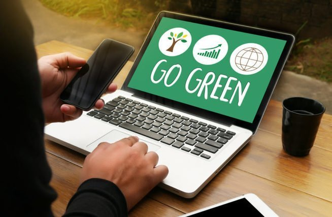 The grass is greener: The benefits of sustainability for SMEs, The Circular Economy