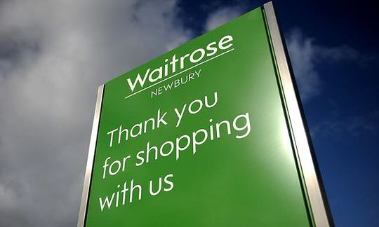 Waitrose scraps single-use plastic on multi-packs as it removes it from cans of beans and tomatoes, The Circular Economy