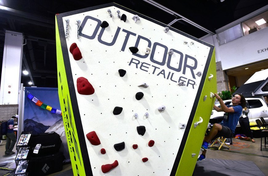 , Boulder County businesses pitch sustainability at Outdoor Retailer Summer Market, The Circular Economy, The Circular Economy