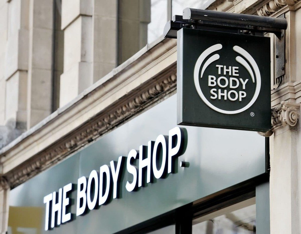 , The Body Shop joins B Corp in pledging further sustainability efforts, The Circular Economy