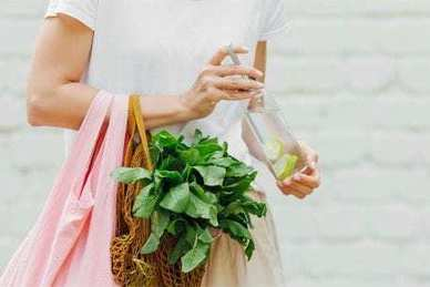 , Loyalty From Sustainability-Minded Shoppers, The Circular Economy, The Circular Economy