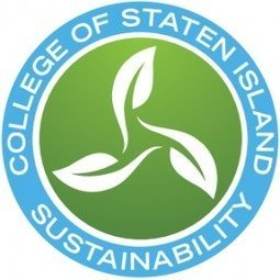 Veit Attends Faculty Development Workshop to Bolster Sustainability Efforts at CSI, The Circular Economy