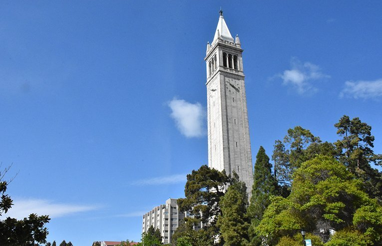 , UC Berkeley receives 5 best practice awards for sustainability programs, The Circular Economy