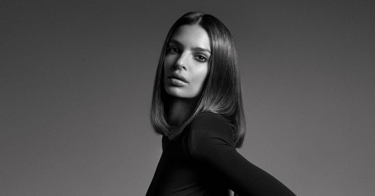 , Emily Ratajkowski Opens Up About Sustainability, Women's Rights And Hair, The Circular Economy, The Circular Economy