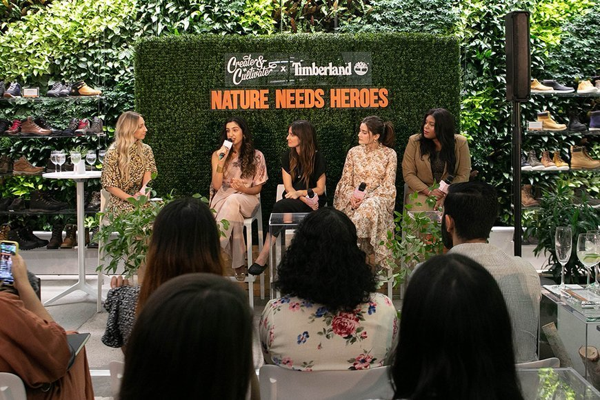 , Fashion Sustainability: Influencers Talk With Create & Cultivate, The Circular Economy