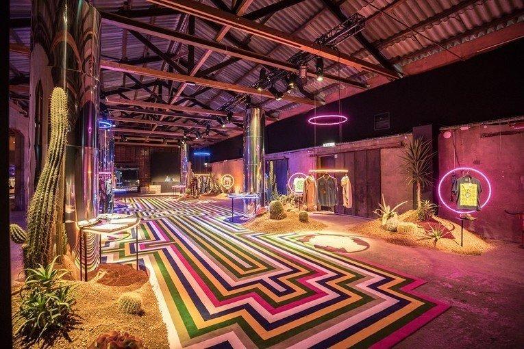 Inside the fashion fair exploring creativity and sustainability, The Circular Economy