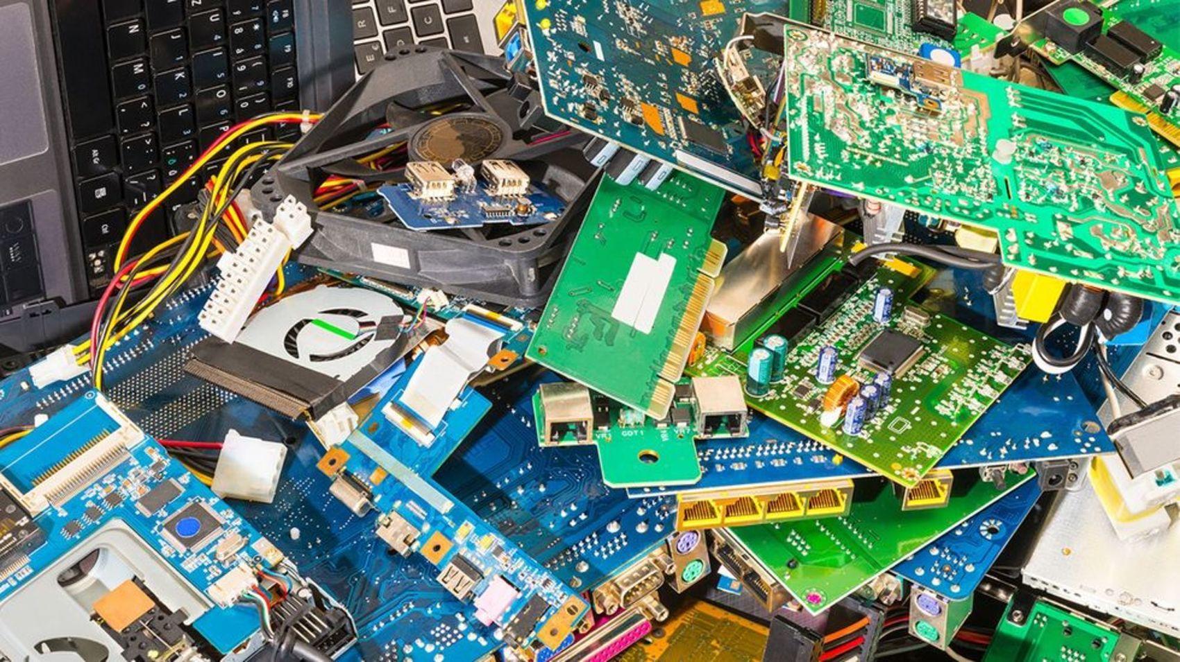 , The EU Declares War on E-Waste, The Circular Economy, The Circular Economy