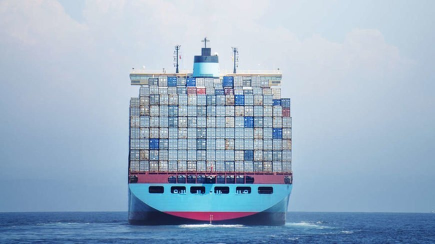 , Sustainable shipping: why does it matter?, The Circular Economy, The Circular Economy