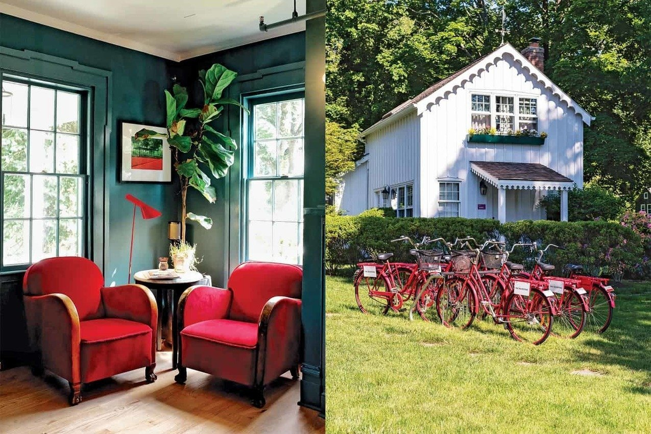 The Maidstone Hotel Is Leading the Sustainability Charge In the Hamptons, The Circular Economy