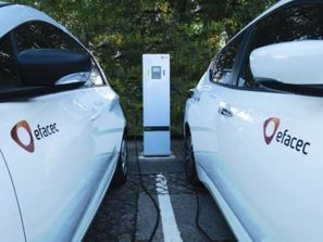 , Efacec reinforces sustainability focus with EV100 fleet commitment, The Circular Economy, The Circular Economy
