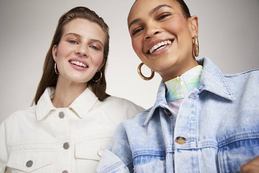 , Consumers are Warming Up to New Denim Fits, Sustainability, The Circular Economy