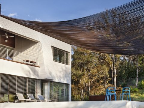 , Solar-powered home in Austin embraces sustainability in more ways than one, The Circular Economy