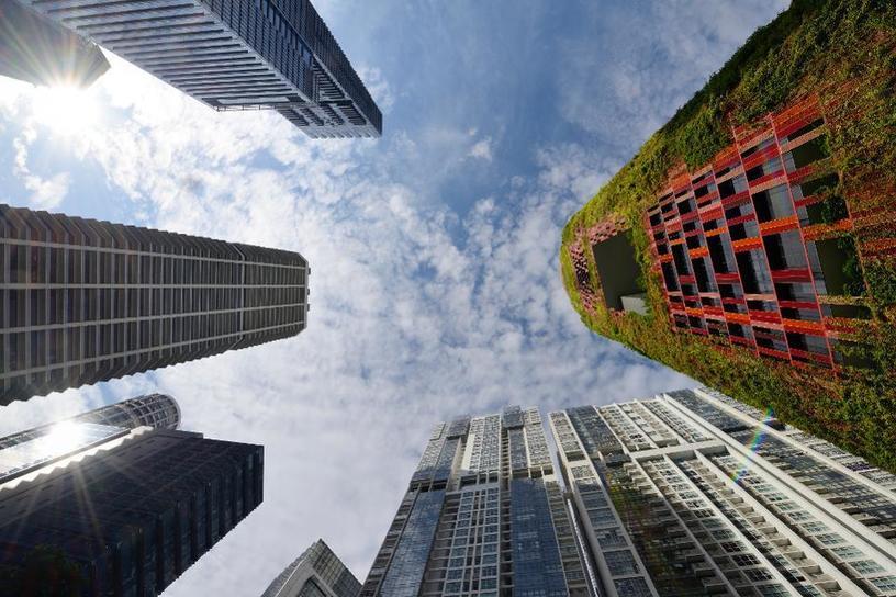 , The Circular Economy Makes Way For The Circular City, The Circular Economy