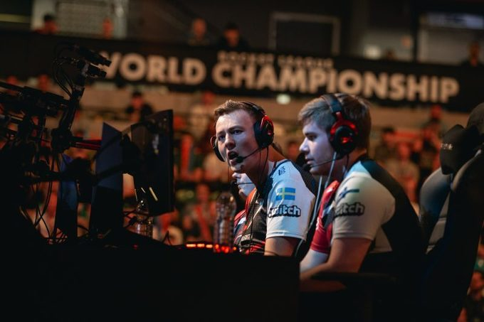 , Despite Rising Prize Pool, Organizations Growing Wary of Rocket League's Sustainability, The Circular Economy, The Circular Economy