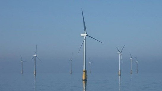 , Total Looks to Offshore Wind as Part of Sustainability Drive, The Circular Economy, The Circular Economy