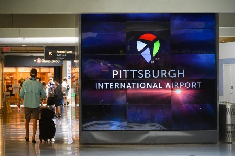 , Is Pittsburgh Airport's New Energy Microgrid Sustainability In Action Or The Opposite?, The Circular Economy, The Circular Economy