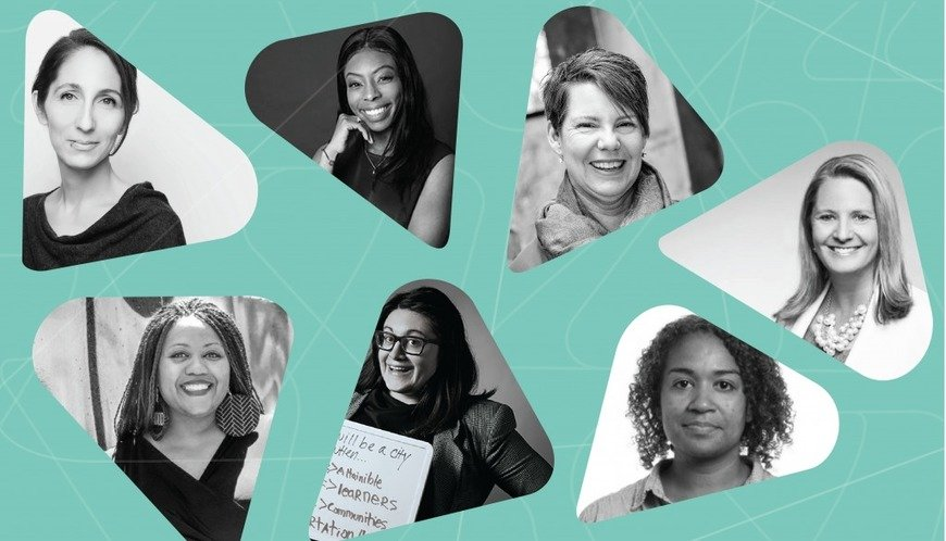 The Powerful Women Behind Pittsburgh's Sustainability Movement, The Circular Economy