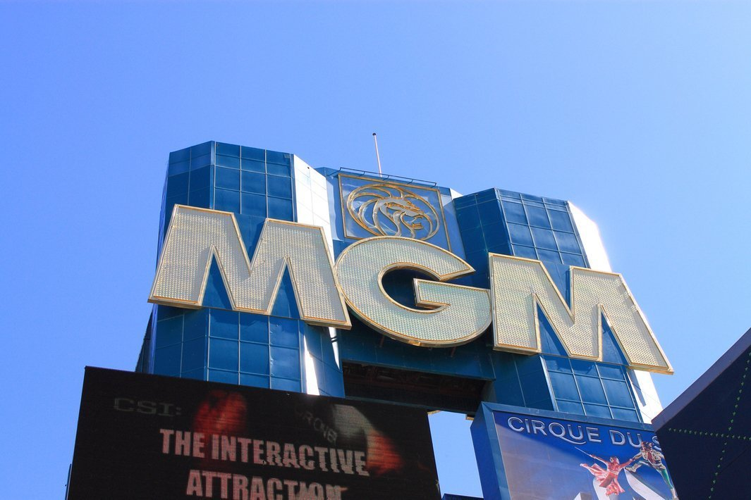 , MGM Resorts Sets New Social Impact and Sustainability Goals, The Circular Economy, The Circular Economy