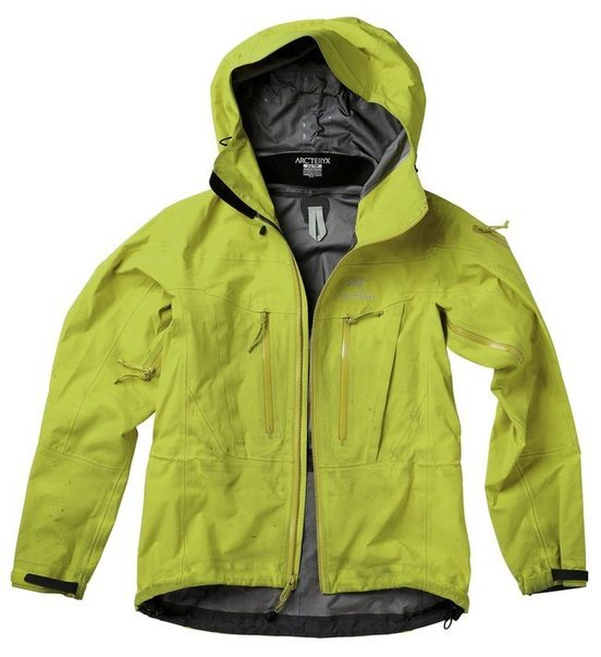 , Arc'teryx launches recommerce platform in sustainability drive, The Circular Economy