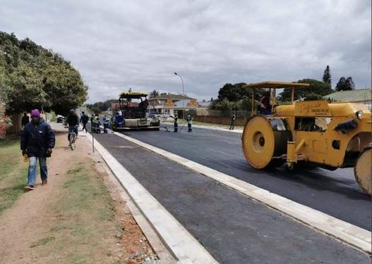 Paving highways using recycled plastics in a circular economy, The Circular Economy