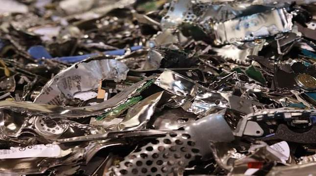 , 'People are still stuck on making profit out of e-waste', The Circular Economy