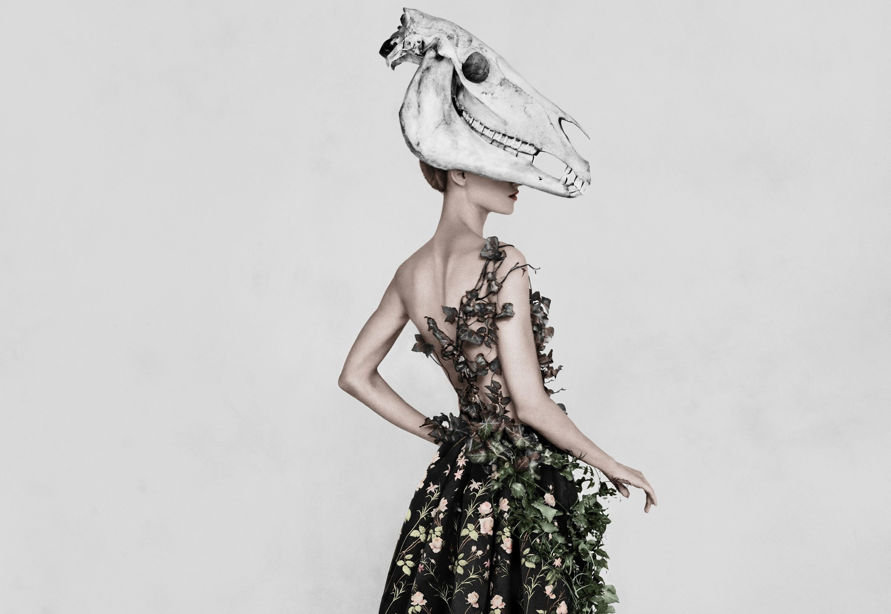 , V&A's Fashioned From Nature, Driving The Sustainability Dialogue, The Circular Economy, The Circular Economy