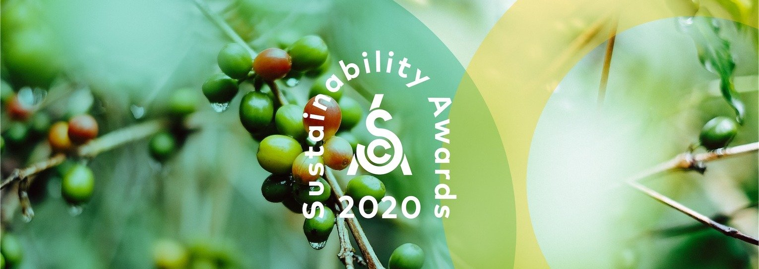 , Nominations Now Open for 2020 Sustainability Award | Specialty Coffee Association News, The Circular Economy