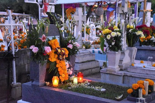 , Urban Travel, Sustainability & Accessibility: DIA DE LOS MUERTOS, The Circular Economy, The Circular Economy