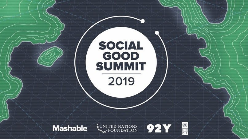 , Social Good Summit 2019 highlights leaders in corporate sustainability, The Circular Economy