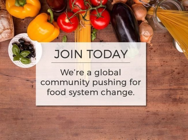 , Food Doing Good: Putting Sustainability on Plates in the U.K., The Circular Economy