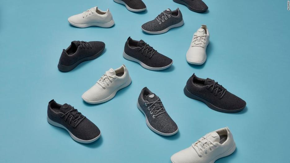 , Allbirds co-founder: Amazon's lookalike shoe undermines our sustainability efforts, The Circular Economy, The Circular Economy