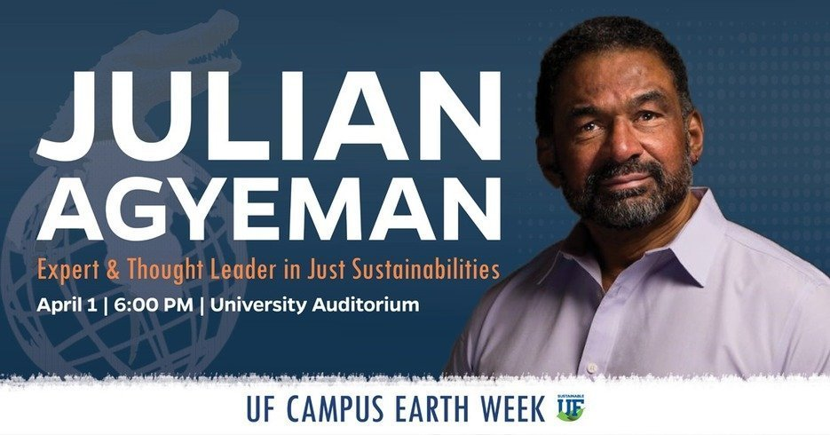 , 2019 Campus Earth Week » Office of Sustainability » University of Florida, The Circular Economy