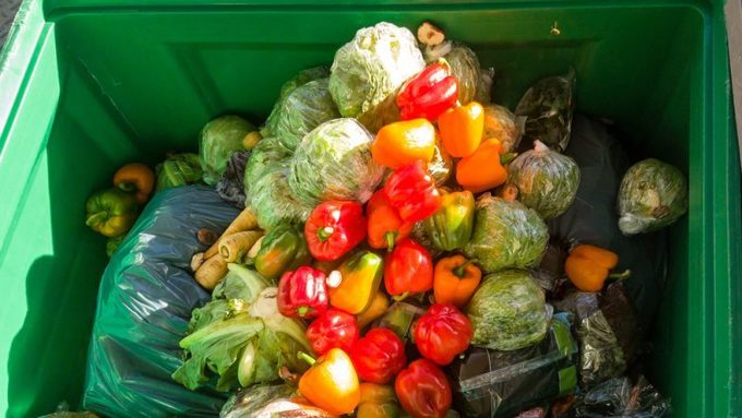 , More focus needed on food waste in the creation of a circular economy, The Circular Economy, The Circular Economy