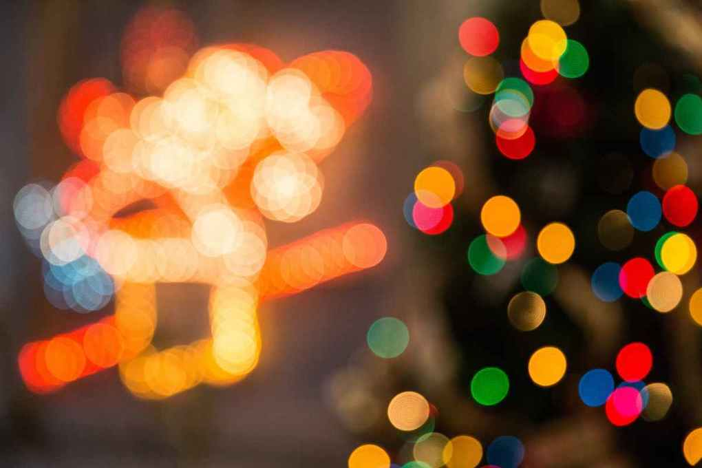 Urban Travel, Sustainability & Accessibility: MERRY CHRISTMAS TO ALL