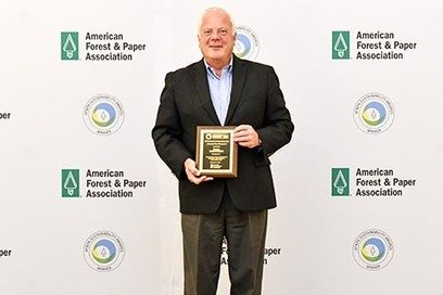 , Domtar Wins 2019 AF&PA Sustainability Award for Sustainable Forest Management – WhatTheyThink, The Circular Economy