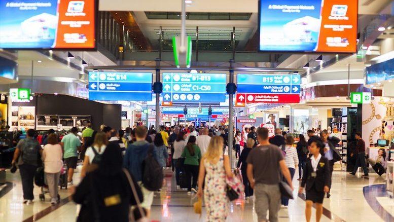 , Dubai Airports to go single-use plastic free –, The Circular Economy, The Circular Economy