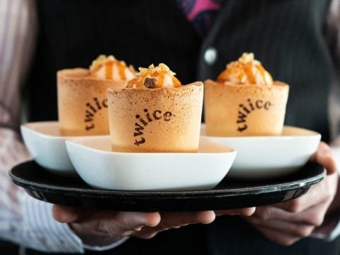 , Air New Zealand introduces edible cups to replace single-use coffee cups, The Circular Economy
