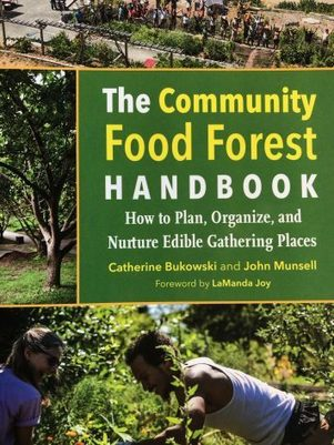 The Community Food Forest Handbook: A Review, The Circular Economy