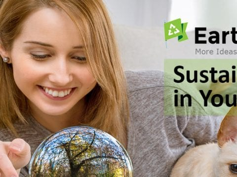 , The iRecyle App Is Back & Summer Sustainability, The Circular Economy